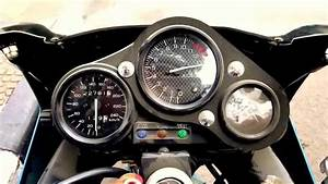 Honda Nsr 150 Sp Rev Test   Bandung  Indonesia