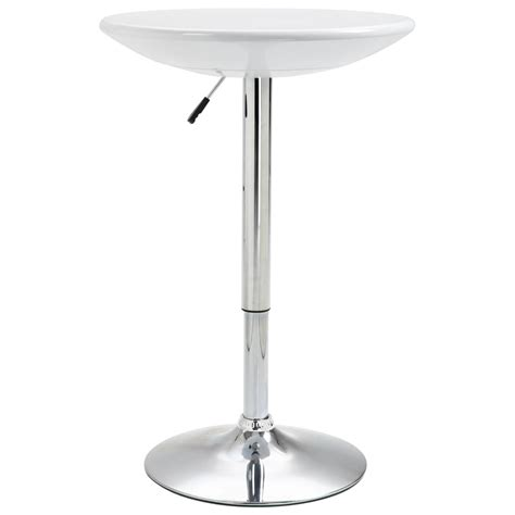 11 genius ways to diy a coffee bar at home. Bar Table MDF Bistro Side Coffee Breakfast Kitchen Dining Bar Stand Cocktail   eBay