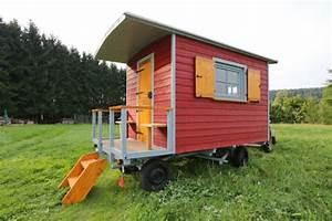 Minihaus Gebraucht Kaufen : aktuell zirkuswagen sch ferwagen als wohnwagen ~ Whattoseeinmadrid.com Haus und Dekorationen