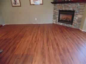 Vinyl Flooring Underlayment Basement by Installing Vinyl Plank Flooring