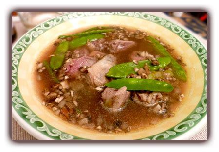 recettes cuisine michel guerard soupière de pigeons de michel guérard ou comment réussir