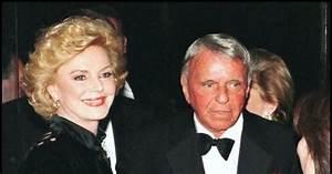 Frank Sinatra and Barbara Marx, 1980 - Photos - A look ...
