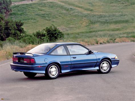 Chevrolet Cavalier Z24 Coupe 1991–94 photos (1600x1200)