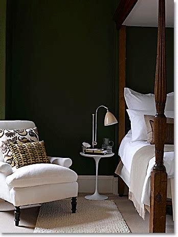 Green Bedroom Color Ideas & Photos