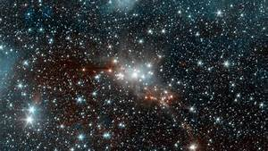 News   Machines Teach Astronomers About Stars