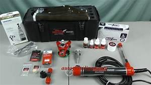 Glass Mechanix Daytona  Gm950  Windshield Repair Kit