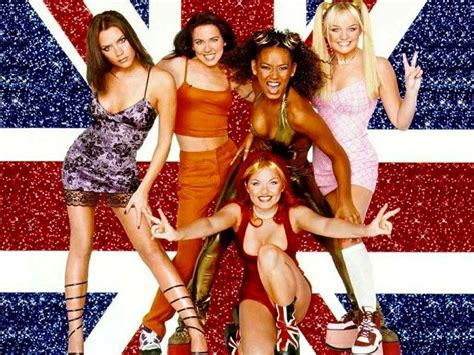 A Reappraisal Of The Spice Girls