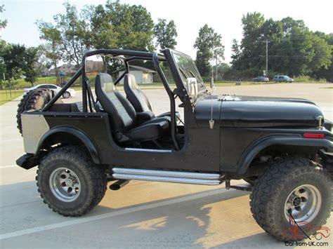 amc jeep cj7 1979 jeep cj7 amc 304 v 8 engine