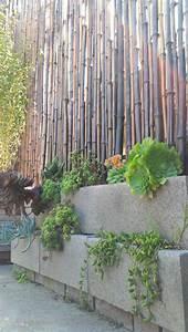 Idee Cloture Jardin : 7 id es de cl tures originales r aliser soi m me ~ Melissatoandfro.com Idées de Décoration