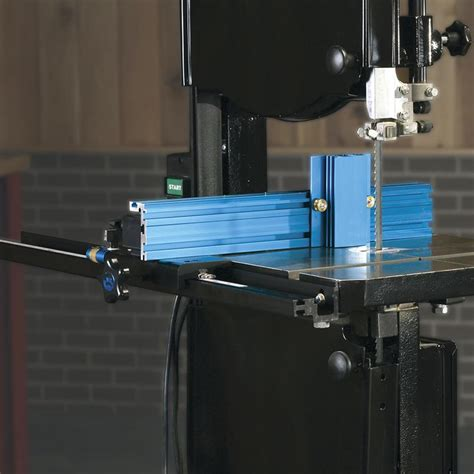 kreg precision band  fence  attachments cutting