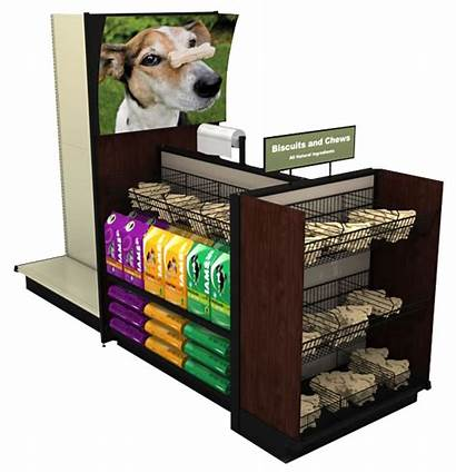 Pet Stores Lozier Supplies Fixtures Cap End