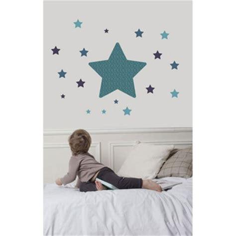 toile chambre bébé fille stickers etoile chambre bebe maison design bahbe com