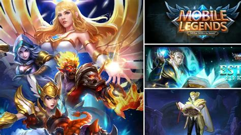 Mobile Legends- My Tips