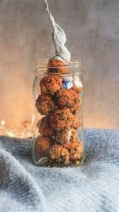 Kleine Thermoskanne Für Unterwegs : hirse snack balls die kleine herzhafte mahlzeit f r ~ Jslefanu.com Haus und Dekorationen