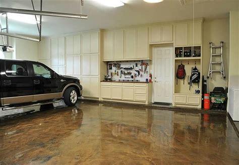 paint  garage floor bob vila