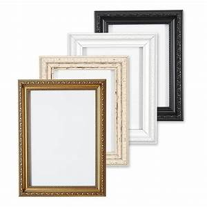 Ornate Shabby Chic Picture frame photo frame poster frame ...