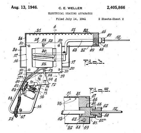 pennsylvania center   book soldering gun