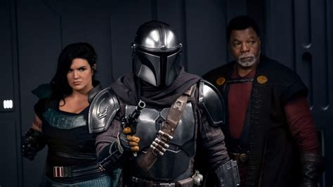 'The Mandalorian': Baby Yoda, Mando & More Return in ...