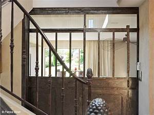 Porte Industrielle Coulissante : 10 portes coulissantes super pratiques elle d coration ~ Teatrodelosmanantiales.com Idées de Décoration
