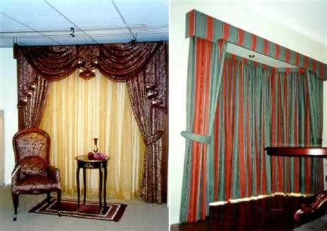 a wide range of european and australian curtains and