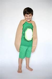 Kostüm Selber Nähen : kiwi kost m selber machen diy anleitung kost me kost m kost me selber machen und fasching ~ Frokenaadalensverden.com Haus und Dekorationen