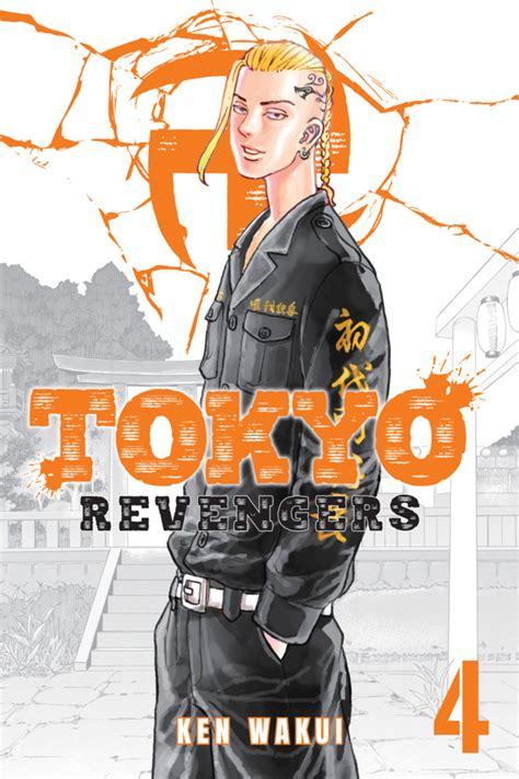 tokyo revengers  vol  issue