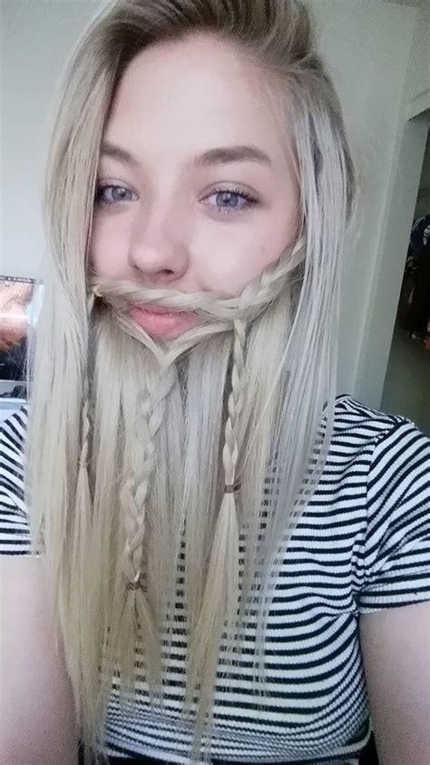 epic lady beards