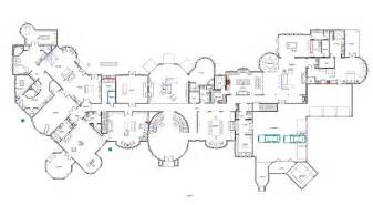 mansion house plans mansions more partial floor plans i designed part 2