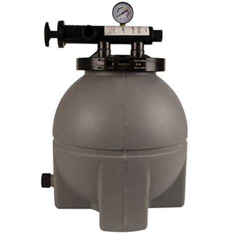 sandfilter für brunnenwasser rx clear 8 quot inch patriot above ground sand filter for intex and pop up pools