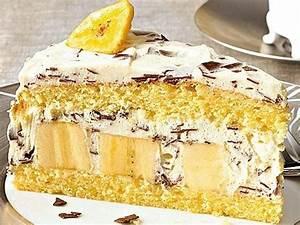 Leckere Einfache Torten : ber ideen zu bananenkuchen rezepte auf pinterest kuchen schokoladen bananen kuchen ~ Orissabook.com Haus und Dekorationen