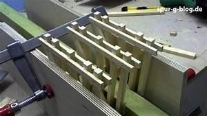 H Brücke Selber Bauen : spur g blog bau einer trestle br cke nach h kilchhofer youtube ~ Watch28wear.com Haus und Dekorationen