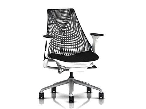 herman miller sayl chair office chairs and seating for rent cort furniture
