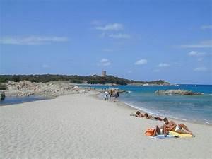 spiaggia di Vignola mare Sardegna Pleinair Campeggi e Villaggi in Sardegna