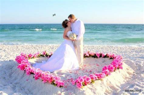 Destin Florida Beach Wedding, Destin Beach Wedding