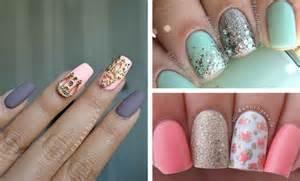 Top nail art designs new year