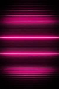 Pink neon iPhone wallpaper