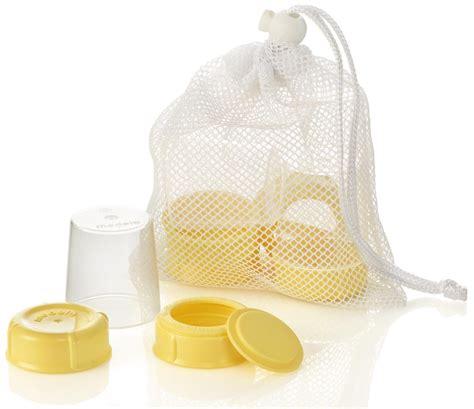 Amazoncom Medela Breast Milk Bottle Spare Parts