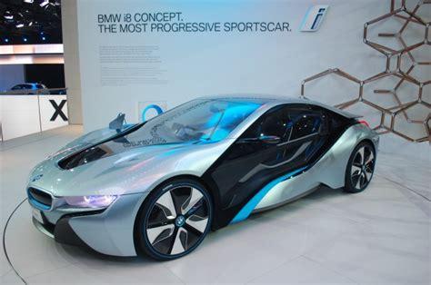2011 Frankfurt Auto Show