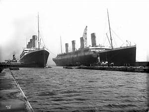 Rms Titanic Cqd Sos Come Immediately