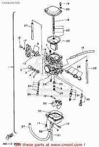 Clip  Pipe For Ttr225 Ttr225c 2001  1  Usa California