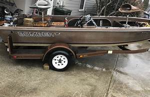 Bass Master Bomber 1986 For Sale For  800
