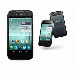 Modern Smartphones  Alcatel Ot