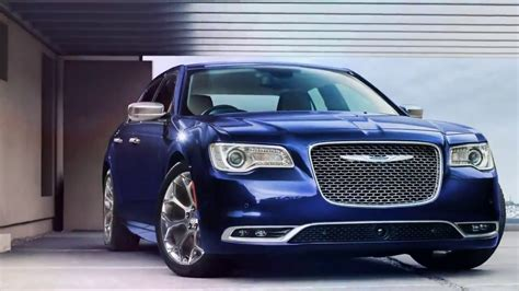Wow!! 2019 Chrysler 300 Redesign  Reportedly Axes