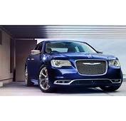 The Future Of Chrysler 300