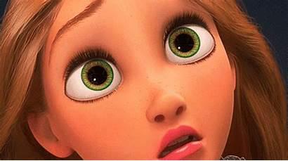 Disney Princesses Eyed Eyes Making Doll Sized
