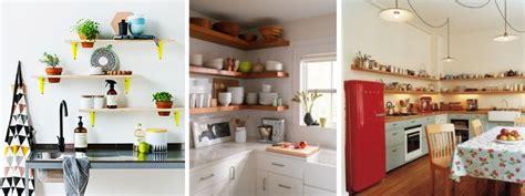 deco etagere cuisine comment decorer etagere cuisine