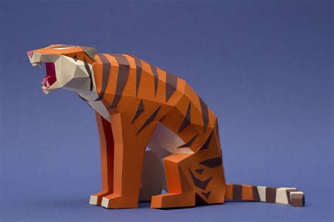couple  artists  create lowpoly animals