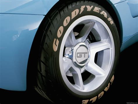 Ford Gt40 Concept Picture # 41 Of 43, Wheels  Rims, My