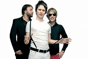 Muse - 25 Awesome Photos - NME