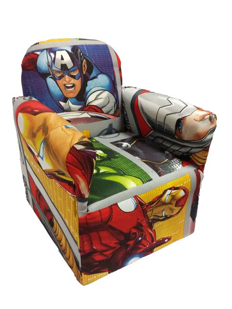 childrens disney tv characters chair sofa seats